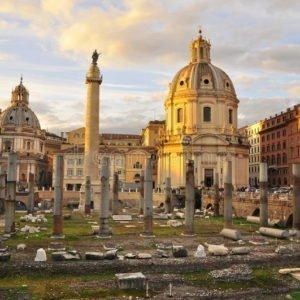 Guided tour Ancient Rome