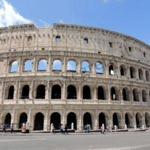 Guided tour of Colosseum