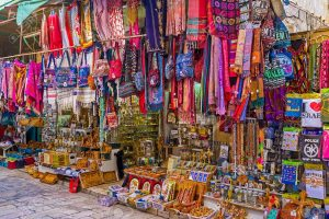 souvenir shop,Trip to Israel 4 (Treasures of the Holy Land)